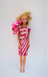 Barbie doll 1987 Fashion Play