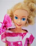 Barbie doll 1987 Fashion Play 2