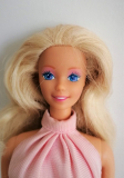Barbie doll 1988 Fashion Play 2