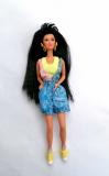 Barbie doll 1990 Marina Weekend, Euro 1