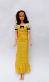 Barbie doll 1973 Francie Quick Curl 1