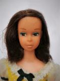 Barbie doll 1973 Francie Quick Curl 2