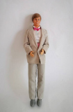 Ken doll 1985 Dream Glow