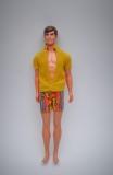 Ken doll 1969 New Good Lookin 1