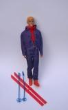 Ken doll 1974 Sun Valley Ski