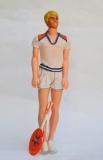 Ken doll 1979 Sports Star