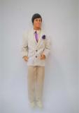 Ken doll 1983 Crystal
