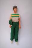 Ken doll 1983 Great Shape European