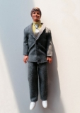 Ken doll 1983 wearing outfit 1987 #3311