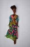 Barbie doll 1975 Cara Quick Curl