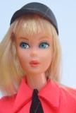 Barbie doll 1977 Equestrienne European Exclusive, perfect, closeup
