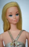 Barbie doll 1978 Partytime Steffie face variation, unplayed with condition (2)