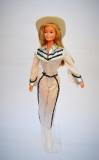 Barbie doll 1980 Western Superstar, European exclusive