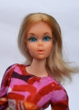 Barbie doll 1972 Live Action 2