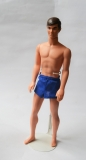 Ken doll 1976 Funtime