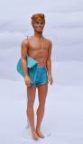 Ken doll 1983 Sun Gold