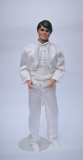 Ken doll 1983 Western wearing 1982 #5744 Wedding of the Year outfit