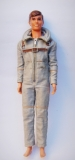 Ken doll 1975 Funtime in #1415 Mr Astronaut outfit