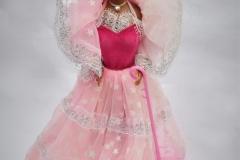 Barbie doll 1985 Dream Glow Christie 1