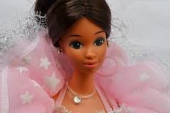 Barbie doll 1985 Dream Glow Hispanic Steffie face 2