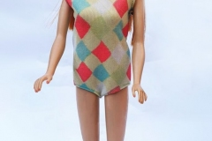 Barbie doll 1965 Color Magic 1