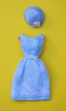 Barbie outfit 1966 #1654 Reception Line
