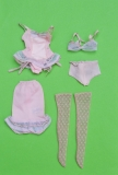 Barbie outfit 1964 #1655 Under Fashions