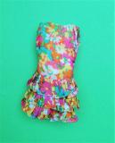 Barbie outfit 1967 #1805 Bouncy Flouncy