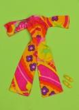 Barbie outfit 1967 #1806 Pajama Pow!