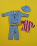 Skipper outfit 1965 #1917 Land and Sea