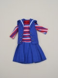 Skipper outfit 1965 #1918 Ship Ahoy