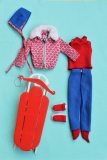 Skipper outfit 1966 #1936 Sledding Fun 1