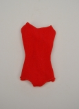 Barbie outfit 1962 red Helenca swimsuit