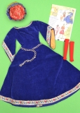 Barbie outfit 1964 #873 Guineviere