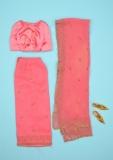 Barbie outfit 1964 #874 Arabian Nights