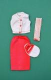 Barbie outfit 1964 Crisp n Cool