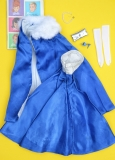 Barbie outfit 1965 #1617 Midnight Blue