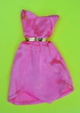 Barbie outfit 1971 Growing Pretty dress