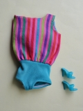 Barbie outfit American Girl swimsuit 1