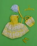 Francie outfit 1966 #1254 Fresh as a Daisy