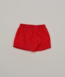 Ken outfit 1962 red cotton shorts Bendable leg doll