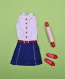 Skipper outfit 1965 #1912 Cookie Time