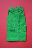 Skipper outfit 1967 #1942 Right In Style, green Jumper