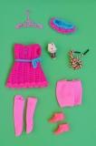 Skipper outfit 1969 #1969 Knit Bit
