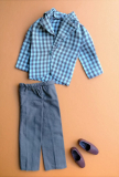 Ken outfit 1972 Mod doll