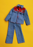 Ken outfit 1974 #7225