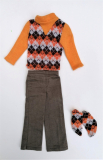 Ken outfit 1973 #7758
