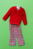 Ken outfit 1974 #7224