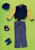 Ken outfit 1975 #9168 Baseball,