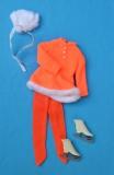 Skipper outfit 1971 #3470 Ice Skatin